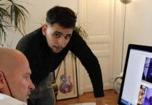 Filmé à son insu et traité de «barbuterroriste » dans le film Sentinelle, Rami attaque Netflix