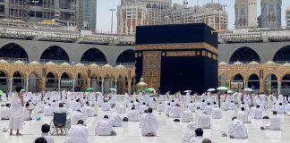 Hajj 2021 - l'Arabie saoudite interdit l'accès des musulmans français au pèlerinage