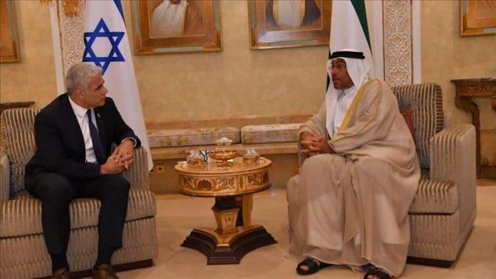 Israël inaugure officiellement une nouvelle ambassade à Abu Dhabi