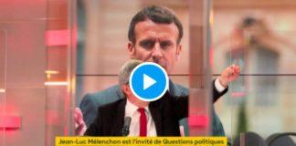 Jean-Luc Mélenchon «Vous verrez que dans la dernière semaine de la campagne présidentielle, nous aurons un meurtre pour montrer du doigt les musulmans » - VIDEO