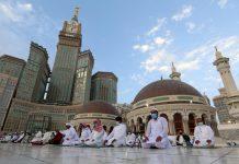 L'Arabie saoudite ordonne la baisse du volume des appels à la prière pour éviter «un bruit excessif»2