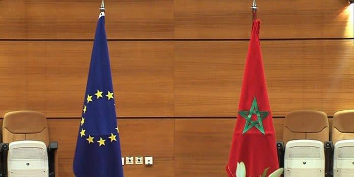 L'Union européenne condamne le Maroc pour avoir laissé entrer en masse des migrants