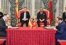 La nouvelle position de l'Espagne sur le Sahara occidental est une victoire pour la diplomatie marocaine2