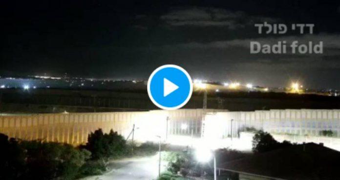 L'armée israélienne bombarde le nord et le sud de la bande de Gaza, le Hamas riposte - VIDEO