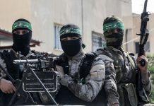 Le Hamas révèle un audio d'un soldat israélien fait prisonnier à Gaza