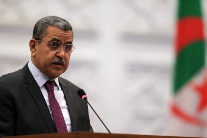 Le Premier ministre algérien démissionne après les résultats des élections