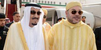 Le roi Salmane d'Arabie saoudite passe ses vacances d'été à Tanger