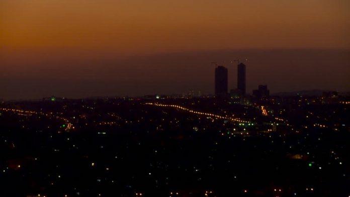 Les Jordaniens mettent leur pays dans la pénombre pour protester contre l'accord de gaz avec Israël - VIDEO