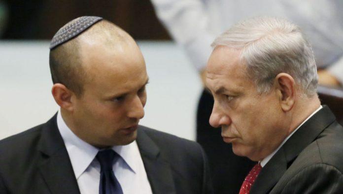 Les Palestiniens heureux de voir Netanyahu partir, mais craignent davantage d'un nouveau Premier ministre