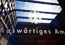 Les autorités marocaines refusent les services aux citoyens allemands affirme l'ambassade