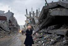 Les survivants de Gaza sont confrontés à la reconstruction après l'attaque d'Israël