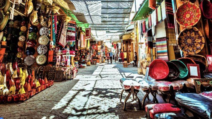 Maroc - le tourisme redémarre progressivement avec l'ouverture des frontières