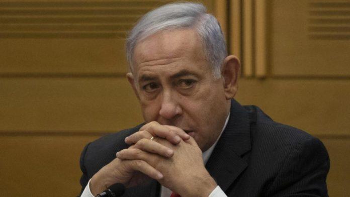 Netanyahu refuse de quitter la résidence officielle du Premier ministre
