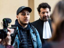 Taha Bouhafs condamné à 1500 euros d'amende pour avoir qualifié Linda Kebab d'«arabe de service»