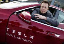 Tesla Motors - le milliardaire Elon Musk choisit le Maroc