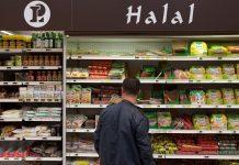 Un groupe armé ultra-droite planifiait d'empoisonner les rayons halal des supermarchés