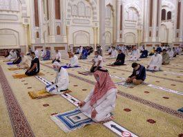 Aïd al-Adha - Les Émirats arabes unis annoncent de nouvelles règles pour limiter le pic de COVID-19