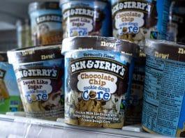Ben and Jerry's met fin aux ventes de glaces dans les territoires palestiniens occupés par Israël