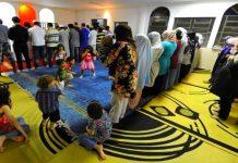 Brésil - avec plus de 2 millions de fidèles, le nombre de musulmans ne cesse d'augmenter