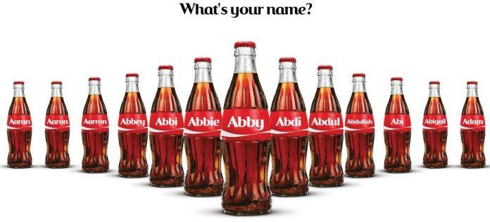 Coca-Cola censure le mot «Palestine» de ses nouvelles bouteilles personnalisables | alNas.fr