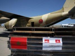 Covid-19 : Le Maroc envoie une aide médicale pour aider la Tunisie