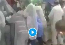 Covid-19 l'Algérie face à une pénurie de matériel pour lutter contre l'épidémie - VIDEO