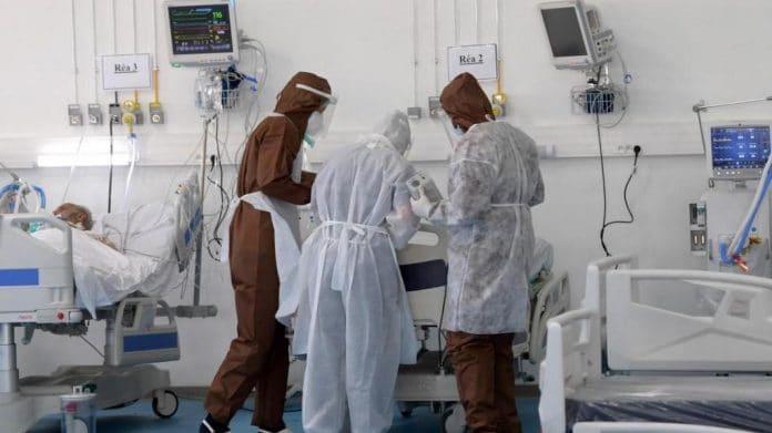 Covid-19 - la Tunisie submergée par l'épidémie fait face à une situation « catastrophique »