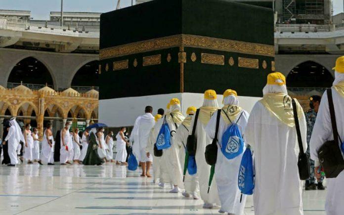 Covid-19 : le Hajj se déroule sous des règles strictes pour la deuxième année consécutive | alNas.fr