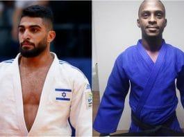 JO Tokyo - le soudanais Mohamed Abdalrasool est le deuxième judoka qui refuse d'affronter un adversaire israélien