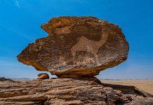 L'Arabie saoudite dévoile son riche patrimoine gravé sur les pierres