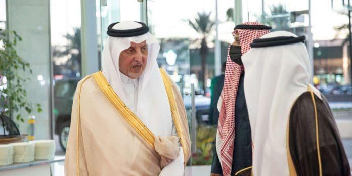 La Mecque - le gouverneur interdit la musique dans tous les lieux publics de la ville sainte