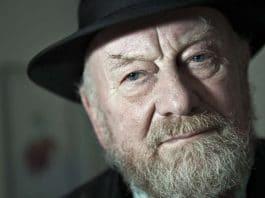 Le dessinateur danois auteur des premières caricatures du Prophète est mort