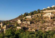 Lifta - Israël détruit un village palestinien pittoresque