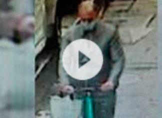 Paris un braqueur à trottinette vole plus de 2 millions d'euros de bijoux - VIDEO