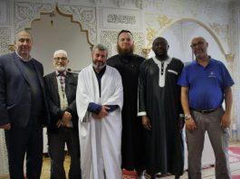 Saint-Chamond - L'imam limogé pour avoir récité des hadiths et des versets du Coran jugés «contraire aux valeurs de la république»