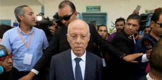 Tunisie - Kais Saied démet le directeur de la télévision d'Etat de ses fonctions