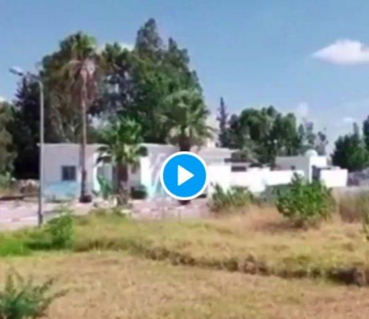 Tunisie le directeur d'un hôpital public en pleurs face au manque de moyens pour les patients - VIDEO
