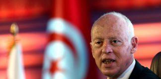 Tunisie - le président Kais Saied affirme que 460 personnes ont pillé l'argent et les ressources du pays