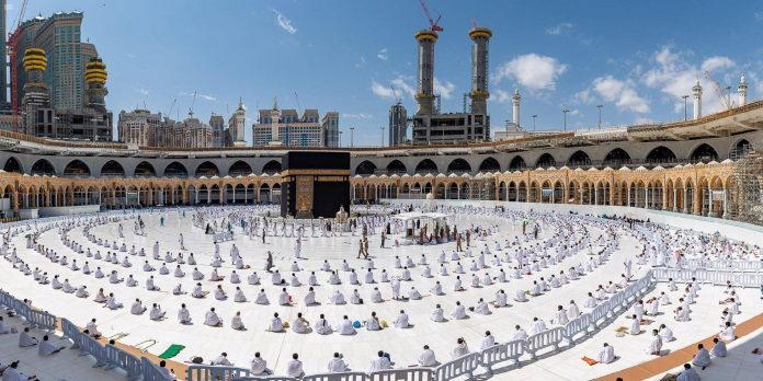 Une vingtaine de pèlerins verbalisés après avoir enfreint le règlement du Hajj