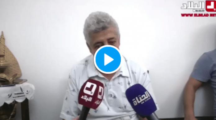 «Les Kabyles sont nos frères» le père de Djamel Bensmaïl adresse un message d'unité aux Algériens - VIDEO