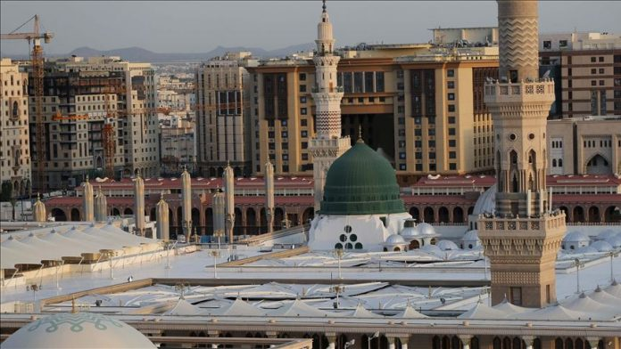 Arabie saoudite - Deux femmes nommées à des postes de direction des deux Saintes Mosquées