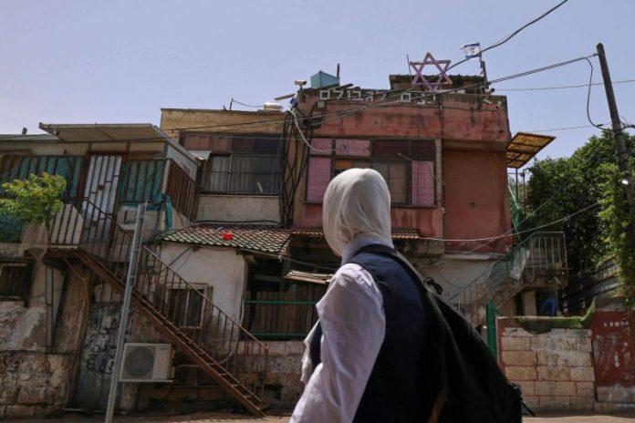 Cheikh Jarrah - Israël demande aux États-Unis de faire pression sur les Palestiniens les expulsions