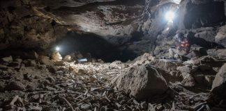 Des scientifiques découvrent des milliers d'ossements d'animaux et d'humains dans une grotte d'Arabie saoudite