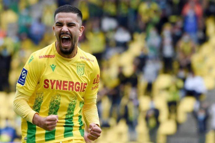 Football - Imran Louza choisit la sélection marocaine au détriment de la France