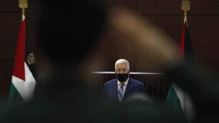 Israël annonce un prêt de 155 millions de dollars pour l'Autorité Palestinienne