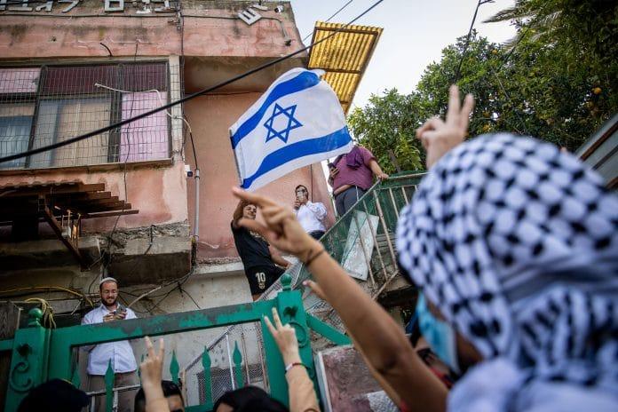 Israël suspend les expulsions de Cheikh Jarrah
