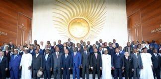 L'Algérie a officiellement convenu avec 13 pays africains de rejeter l'adhésion d'Israël à l'Union Africaine