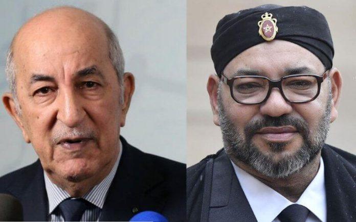 L'Algérie rompt toutes ses relations diplomatiques avec le Maroc