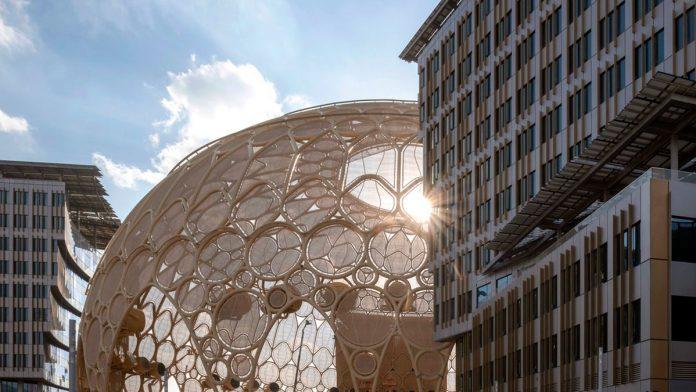 Les Émirats arabes unis accueilleront un sommet humanitaire international lors de l'Expo 2020 Dubaï