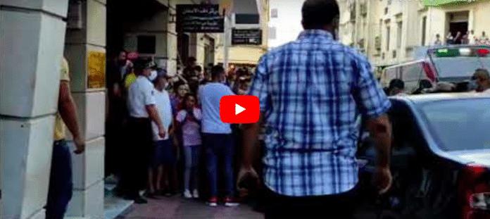 Maroc un Israélien poignardé à mort à Tanger - VIDEO